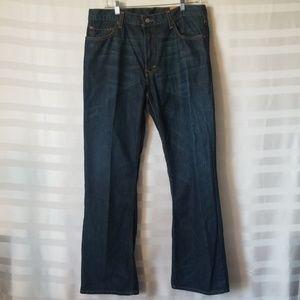 Men's Banana Republic Jeans 34x32